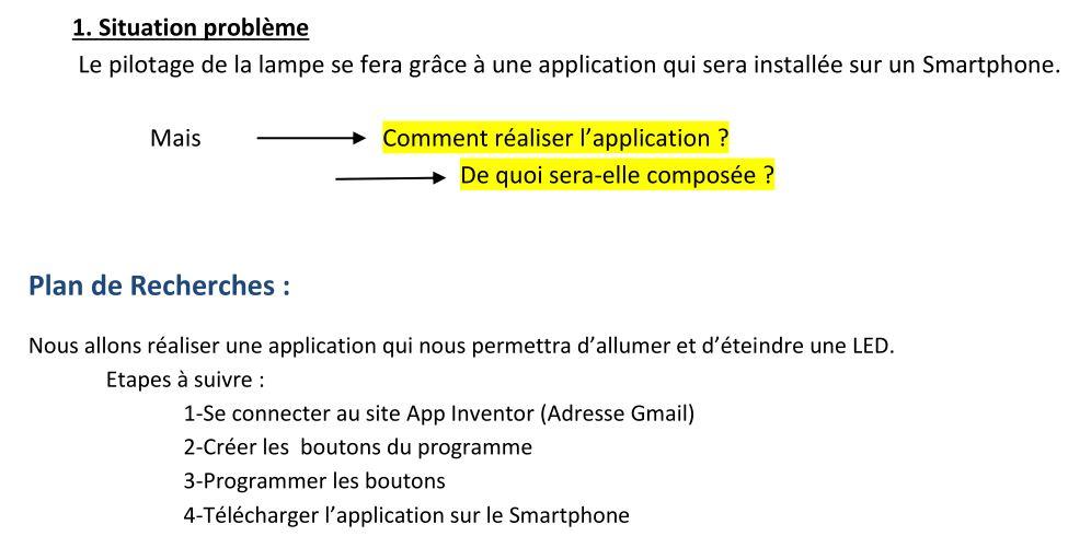 Fiche_eleve application